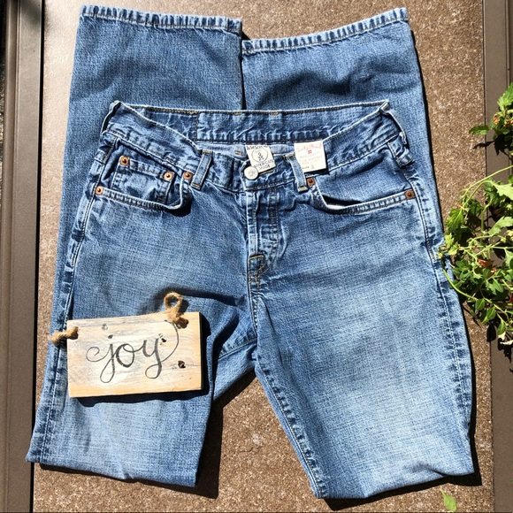 Lucky Brand Denim - 🎈NEW LISTING! LUCKY BRAND Vintage Buttonfly Jeans